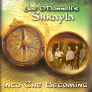 Into The Becoming [cd]