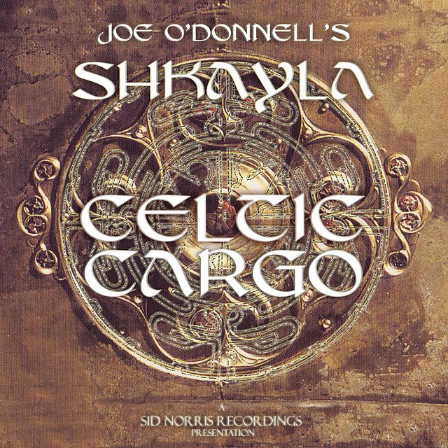 Joe O'Donnell's Shkayla - Celtic Cargo