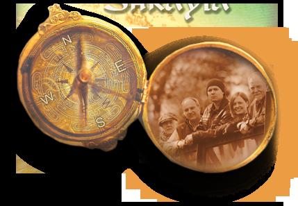 Joe O'Donnells Shkayla Compass
