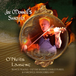 'O'Neil's Lament' – out now!