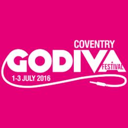 Shkayla at Godiva Festival – start time alteration