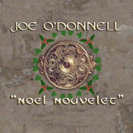 """Noel Nouvelet"" on sale now!"