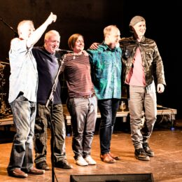 Godiva Festival announces Joe O'Donnell's Shkayla for Main Stage
