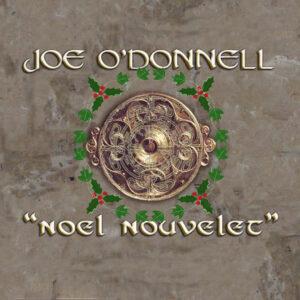 Cover for 'Noel Nouvelet' Xmas single